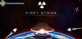 Стратегия First Strike на Андроид