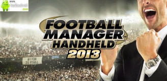 Football Manager Handheld 2013 для Android HTC