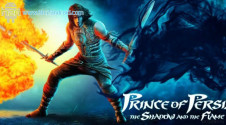 Prince of Persia Shadow&Flame для Андроид