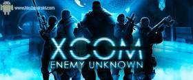 XCOM: Enemy Unknown Android