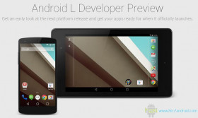 OS Android L