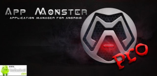 AppMonster для Android