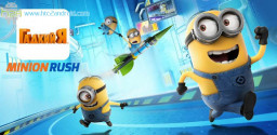 Despicable Me: Minion Rush для Android
